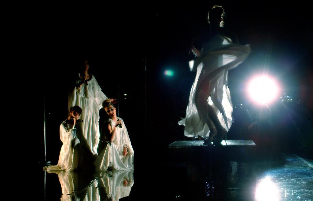 Dance Socrateklein
