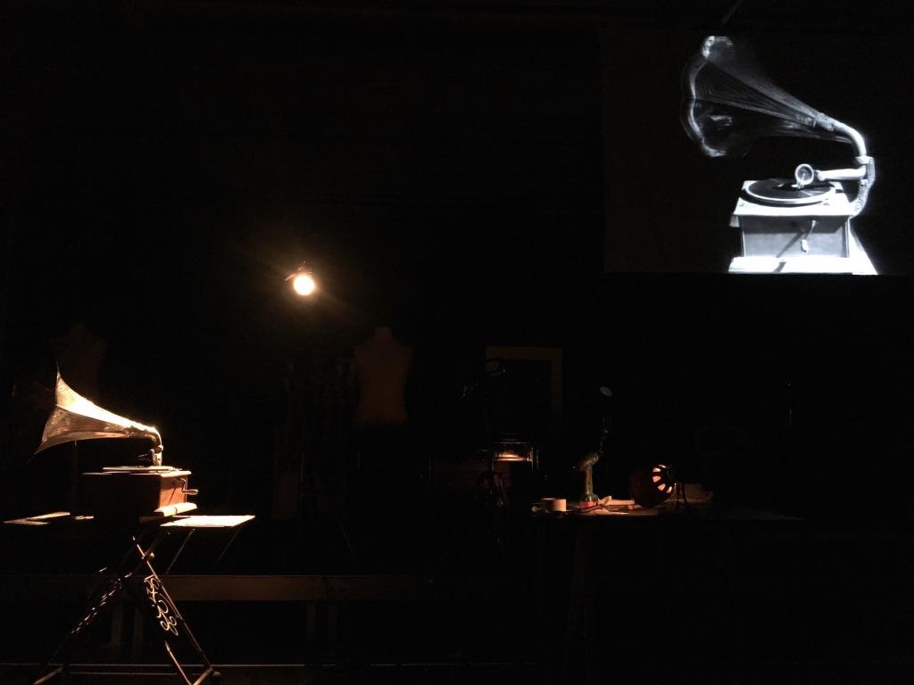 R&G Grammophon